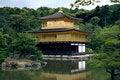 Free Kinkakuji Rokuonji In Kyoto Royalty Free Stock Photos - 14700538