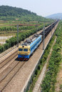 Free Coal Railway Transportation Stock Photo - 14701980