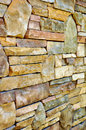 Free Colorful Brick Wall Stock Photo - 14702840