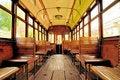 Free Vintage Tram Stock Images - 14706664