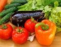 Free Appetizing Light Vegetables Snack Stock Image - 14707151