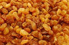 Free Raisins Stock Photography - 14701362