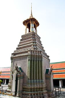 Free The Grand Palace Royalty Free Stock Image - 14703096