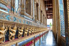 Free The Grand Palace Stock Image - 14703101