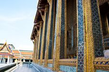 Free The Grand Palace Stock Images - 14703124