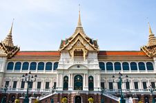 Free The Grand Palace Stock Images - 14703134