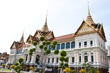 Free The Grand Palace Royalty Free Stock Images - 14703159