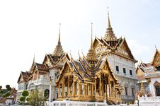 Free The Grand Palace Stock Photo - 14703160