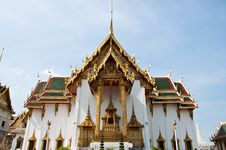 Free The Grand Palace Stock Images - 14703164