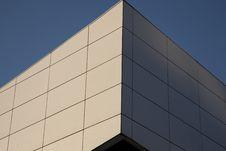 Free Minimal Building Corner Royalty Free Stock Image - 14704446