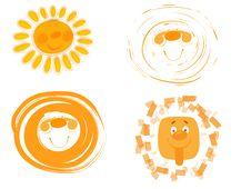 Free Suns Stock Photo - 14704500