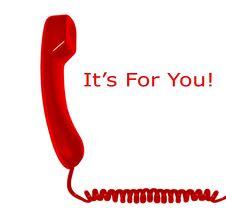 Free Telecommunications Concept Stock Photo - 14705180