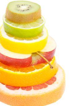 Free Mixed Citrus Fruit Stock Photos - 14705393