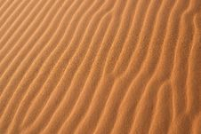 Free Desert Sand Stock Photos - 14705783