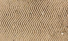 Free Texture Of Sand Stock Image - 14705871
