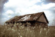 Free Ruinous Home Stock Images - 14706114