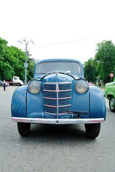 Free Vintage Car Stock Photos - 14706513