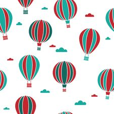 Free Hot Air Balloons Stock Photography - 14706522