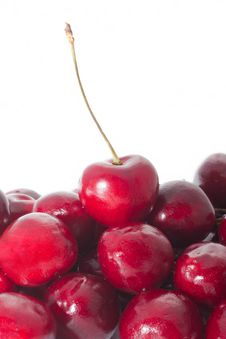 Free Group Cherry Royalty Free Stock Photos - 14707268