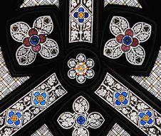 Free Window In Church Royalty Free Stock Image - 14707806
