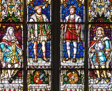 Free Window In Church Stock Photography - 14707872
