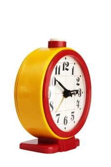 Free Alarm Clock Stock Image - 14708481