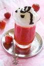 Free Strawberry Dessert Stock Photos - 14712723
