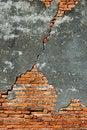 Free Ancient Brick Wall Royalty Free Stock Photos - 14718018