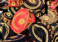 Free Ottoman Fez Stock Images - 14711654
