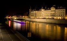 Free Seine Stock Images - 14713384