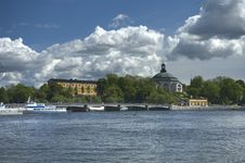 Free Stockholm Gulf Stock Images - 14713664