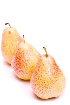 Free Pear Royalty Free Stock Photography - 14713817
