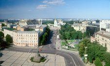 Free Kyiv Panorama. Stock Photos - 14714513