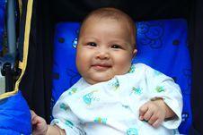 Free Cute Baby Stock Photo - 14715380