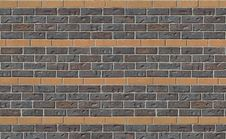 Free Brick Wall Stock Photography - 14715862