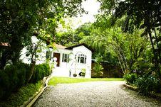 Free Garden Home Stock Photo - 14716060