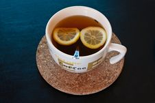 Free A Cup Of Tea Is Looking To You Royalty Free Stock Photos - 14717308