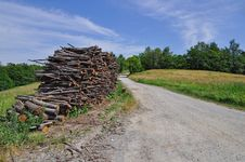 Free Country Road Stock Images - 14717314