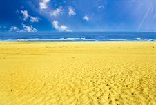 Free Vacation Conceptual Image. Stock Photo - 14718910