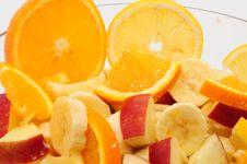 Free Fruits Stock Image - 14719771