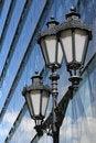 Free Street Lamp Stock Photography - 14723702