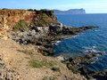 Free Coast In Sardinia Royalty Free Stock Photo - 14724575