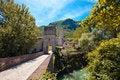 Free Ancient Roman Bridge Stock Image - 14725381