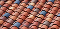 Free Spanish Tile Roof Stock Image - 14729841