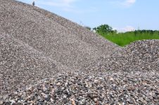 Free Gravel Stock Image - 14720311