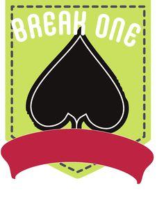 Free Break One Stock Image - 14721341