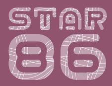 Free Star Line Stock Photos - 14721613