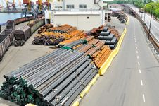 Free Metallurgy Stock Photography - 14723122