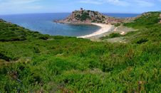 Free Bay In Sardinia Royalty Free Stock Photos - 14724168