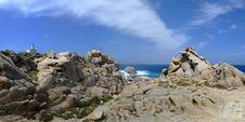 Free Coast In Sardinia Royalty Free Stock Image - 14724296